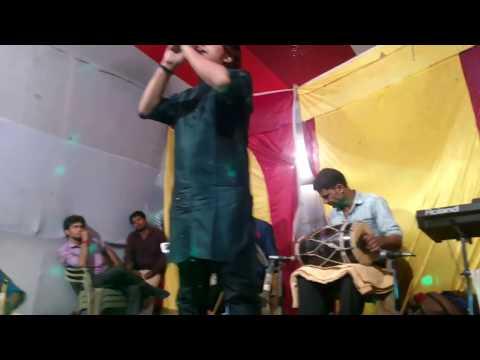 Dilip Darbhangiya stage show