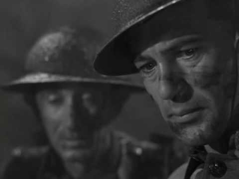 "Sergeant York ""The Yanks are Coming"""