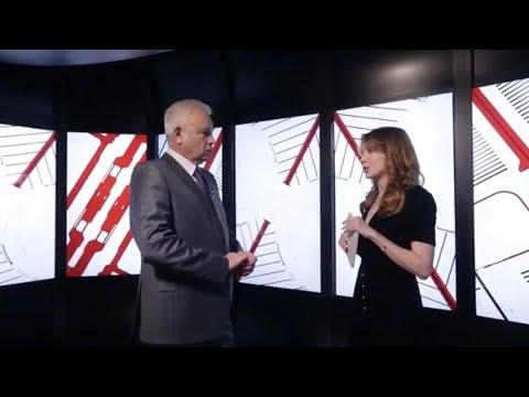 Интервью Президента ПАО
