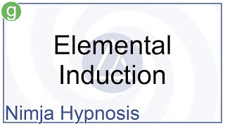 Hypnosis - Elemental Induction