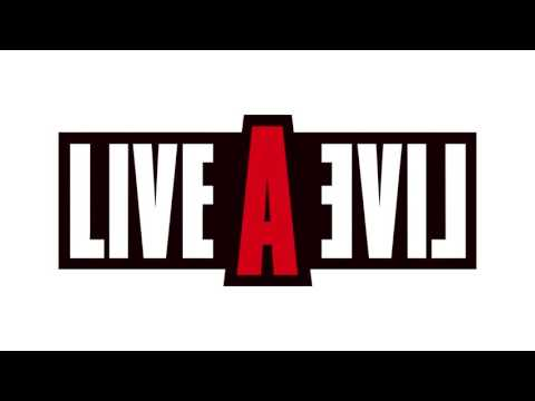 Megalomania (CD Version) - Live A Live