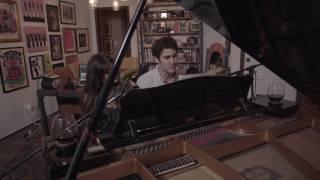 """Darren Criss & Lea Michele - """"Lost Boys Life"""" (Live)"""