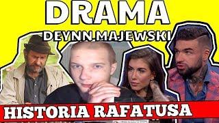 Podsumowanie  Deynn i Majewski - Rafatus i Nitro - Rafonix vs DanielMagical MMA oraz W.Wszywka