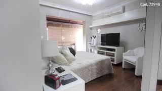 Apartamento com 3 dormitórios 205 m² Petrópolis - Porto Alegre/RS