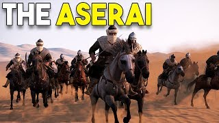 Meet The Aserai - Mount and Blade II Bannerlord NEW Information