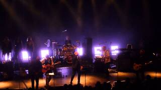 Holy Holy (Bowie)  - she shook me cold . live @ shepherds bush 22 sept 2014
