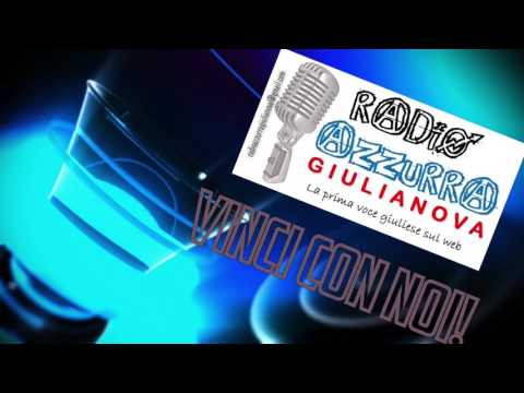 Radio Azzurra Giulianova - VUOI UNA PLAYSTATION 4 PRO? - Guarda il video. VINCI CON NOI!