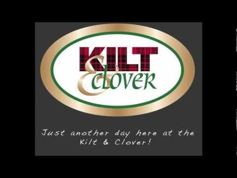 Harlem Shake - Kilt and Clover Pub