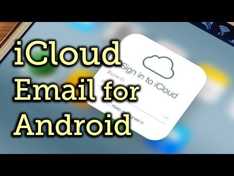 How to check my icloud email on my iphone