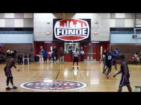 No Excuses ProAm Houston Flight vs  Competitive Choice 7-25-16