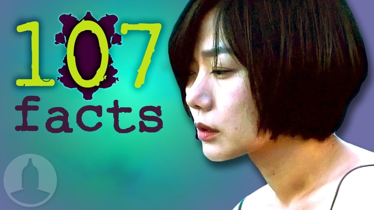 107 Sense 8 Facts You Should Know! | Cinematica