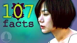 107 Sense 8 Facts You Should Know! | Cinematica