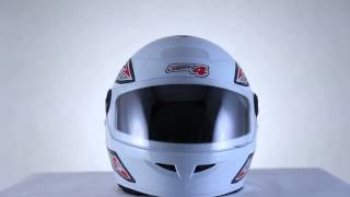 Tutorial   Como trocar a viseira do seu capacete Pro Tork New Liberty 4
