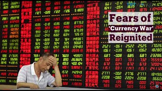 TRT World - World in Focus: Fears of 'Currency War' Reignited