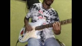 Ozzy Osbournue - Crazy Train (Single Version Guitar Cover) EAF