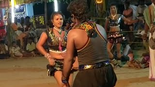 Gambar cover odakara orathila part2 song in Karakattam / all in all