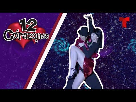 Día de baile: Bailarines internacionales | 12 Corazones