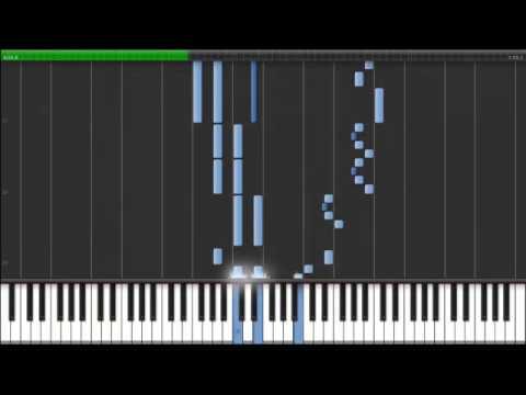 Rondo Alla Turca (Mozart - easy version) - Midi File