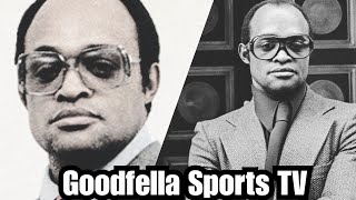Harlem's Nicky Barnes Died in 2012 at 78 Years Old According to His Daughters!!!