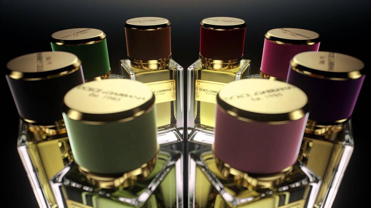 Dolce&Gabbana The Velvet Collection