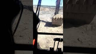 Видио обучения на экскаваторе ЕК-400 Кранекс