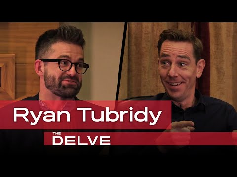 Ryan Tubridy on Kids, Conor McGregor, Fame and The Late Late Show