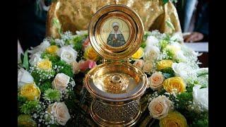 Св. Матрона Московская. Чудеса святой. Молитва Мотронушки. Слушать книгу.