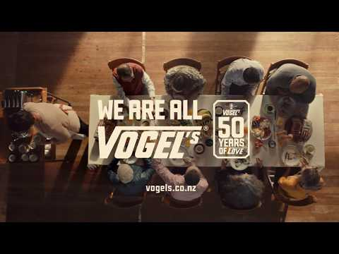VOGEL'S - We are all Vogel's