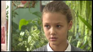 Арина Соколова, 11 лет, сахарный диабет 1 типа
