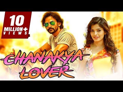 Chanakya Lover 2018 South Indian Movies Dubbed In Hindi Full Movie   Dhananjay, Sanchita Shetty
