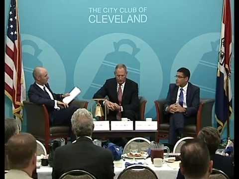 Cleveland Clinic Abu Dhabi Panel 9.2.2015