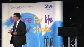 UK Stroke Club Conference 2014 – Highlights and developments of the last 12 months Thumbnail