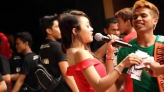nita savana -surat cinta untuk starla [live japan]
