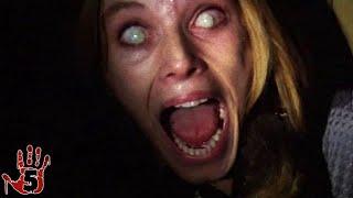 Top 5 Most Disturbing Horror Movie Monster Transformations - Part 2