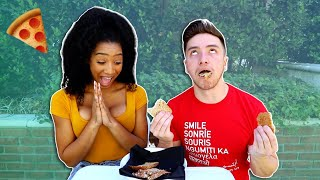 17 Types Of People at RESTAURANTS | Smile Squad