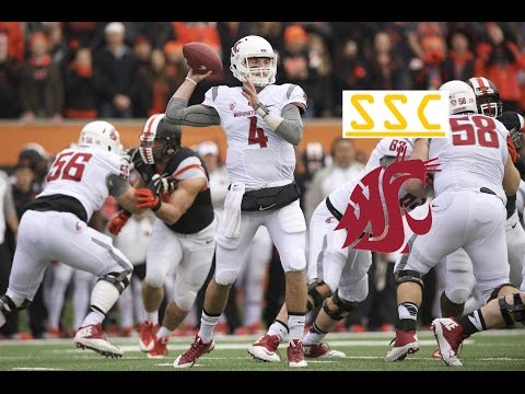 Washington State Cougars 2016 Team Preview