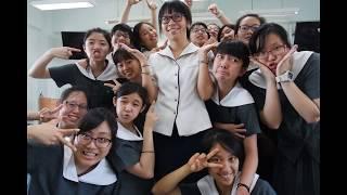 台南慈濟高中第八屆畢業影片─高三知足班級影片