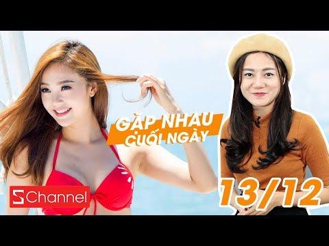 MV mới của Minh Hằng khơi lại lùm xùm bị Hà Hồ chèn ép ở The Face? | GNCN 13/12