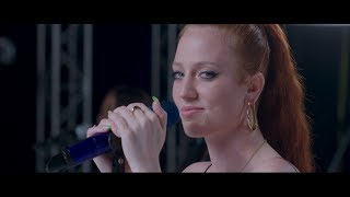 Jess Glynne - 123 [Official Live Video]