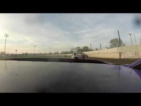 West Liberty Raceway Heat 04-23-16 - 88C