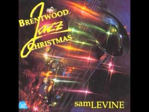 Brentwood Jazz Quartet - I´ll be home