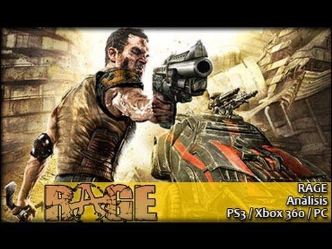 Rage [Análisis]