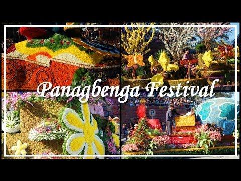 Panagbenga Festival 2017 - Highlights