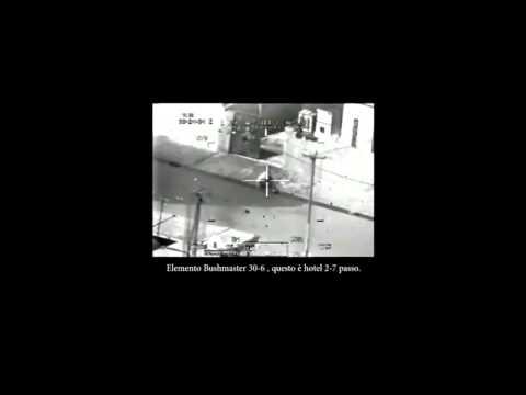 WikiLeaks Italia - Collateral Murder, sottotitoli in italiano