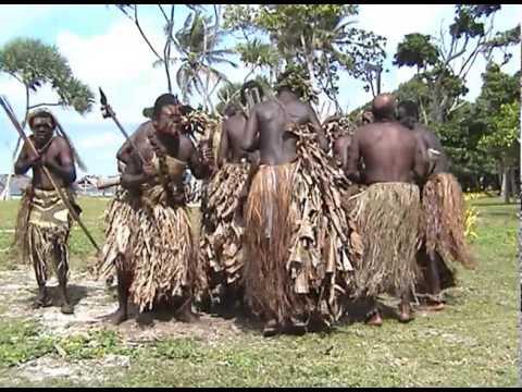 Vanuatu The Musical