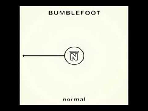 Bumblefoot  - Turn Around