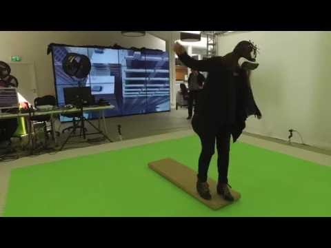 Simulation Training in Virtual Reality | Emergency Medicine Journal blog