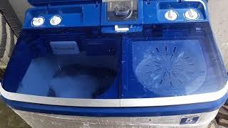Panasonic Washing Machines 8 Kg NA,-W80B5ARB in Haryana India 2020.