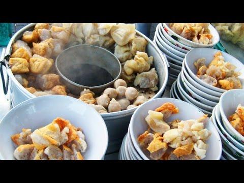 wisata-kuliner-bakso-kawi-malang,-keraton-yogyakarta
