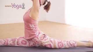 OSH Yoga インストラクター紹介 相楽のりこ 相楽のり子 検索動画 6